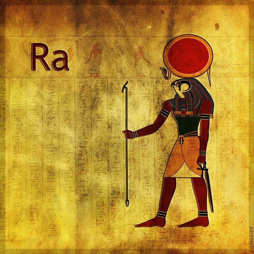 Египетский гороскоп: расскажет, какому знаку зодиака Вы соответствуете
