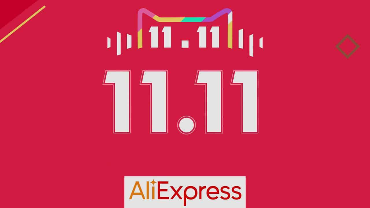 11.11.2019 скидки 11 ноября на Алиэкспресс в 2019 году: большая распродажа
