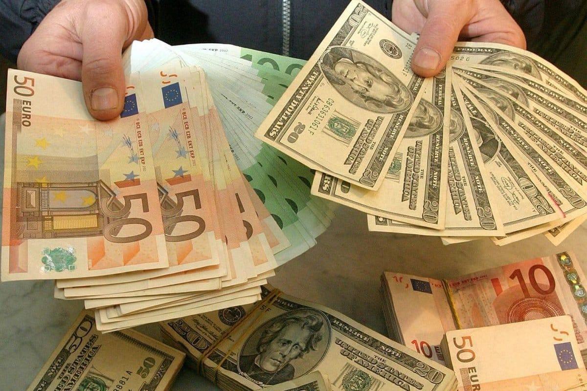 В покупку какой валюты лучше всего вложить рубли в 2020