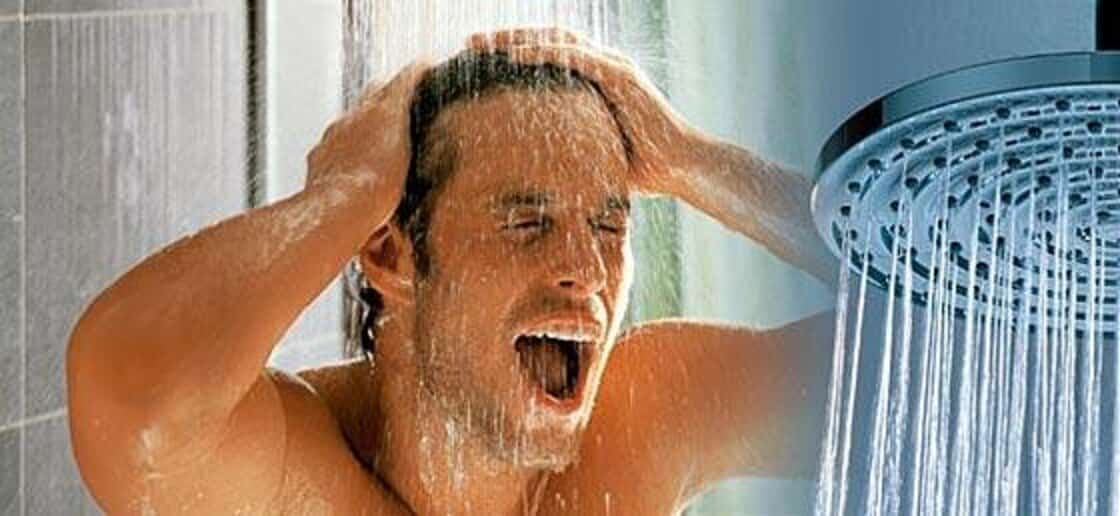 Сколько раз в неделю стоит принимать водные процедуры
