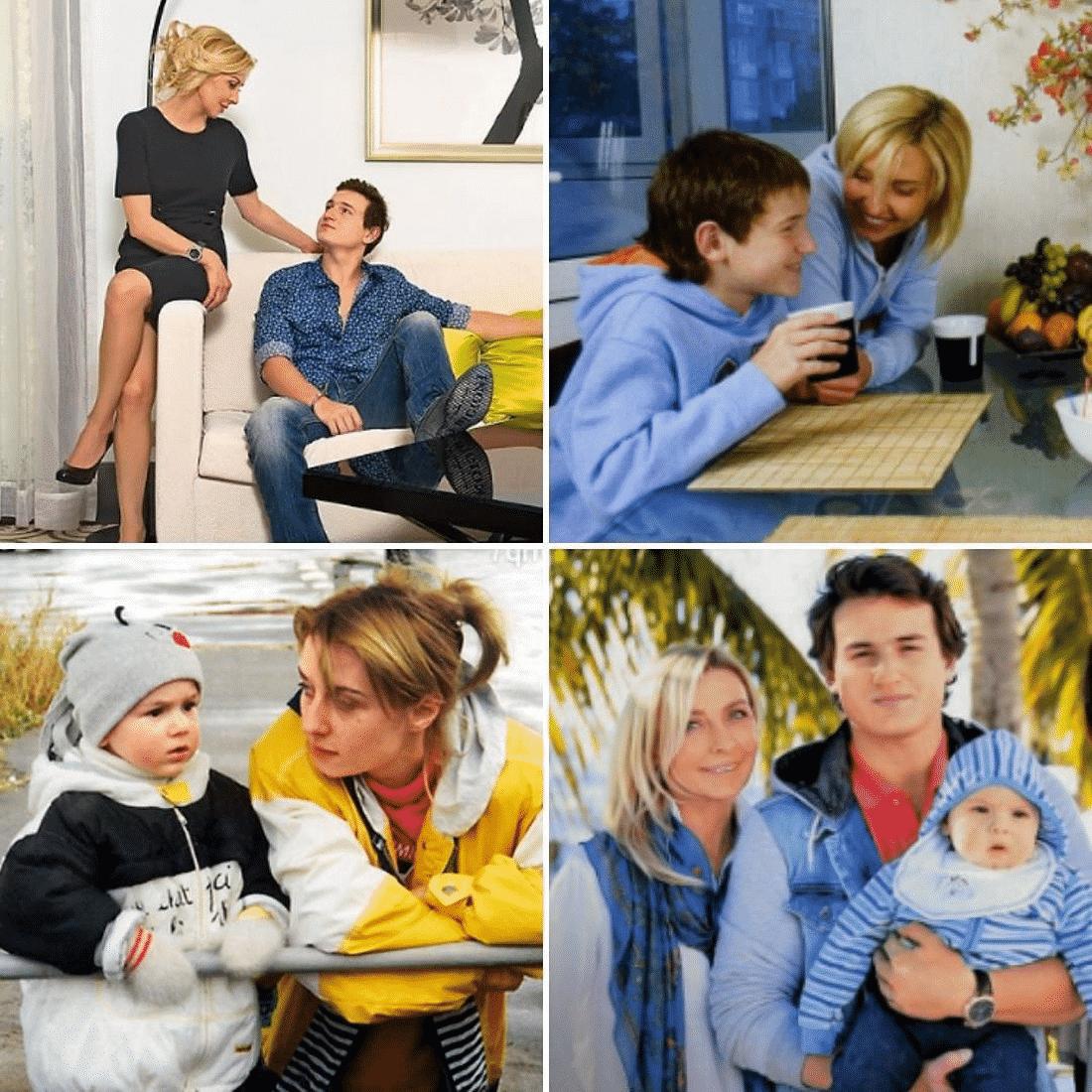 Татьяна Овсиенко взяла больного ребенка из детдома: что с ним сейчас