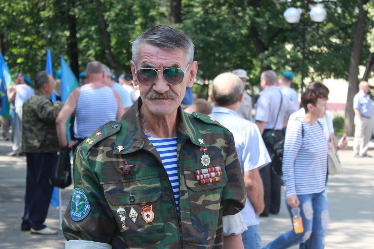 Существует вероятность, что выплаты военным пенсионерам останутся прежними в наступающем году