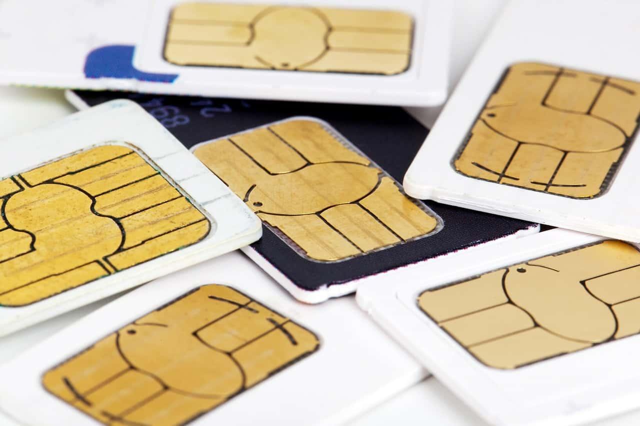 Будет ли замена сим-карт с 1 декабря 2019: ФСБ будет контролировать пользователей мобильных сетей