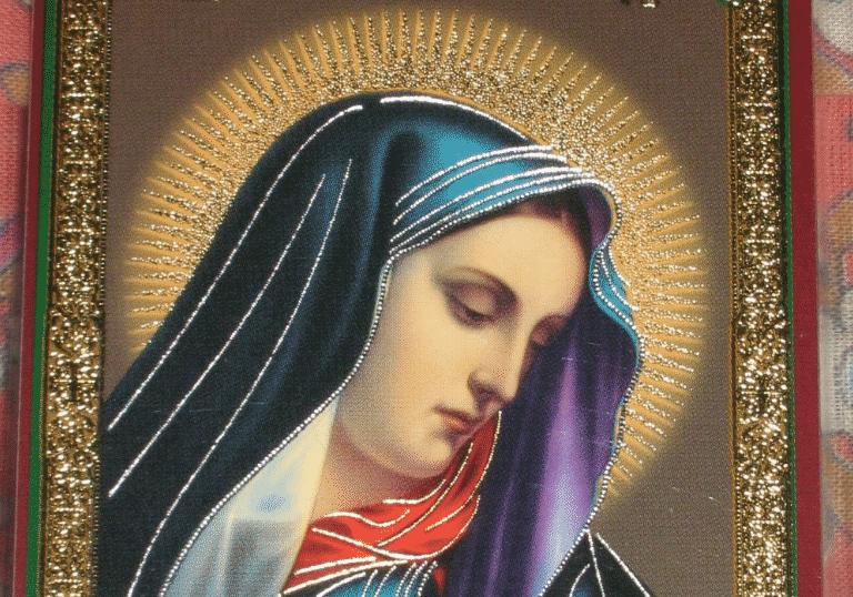 Какой церковный праздник сегодня 6 ноября 2020 чтят православные: Скорбящая Божья Мать (Светец) отмечают 6.11.2020