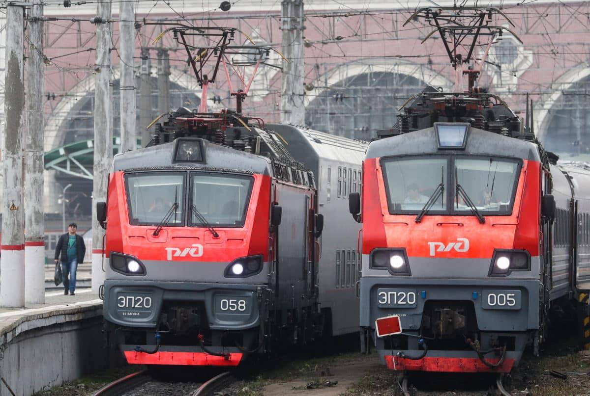 В Крым на поезде: когда открытие железной дороги, где купить дешевый билет