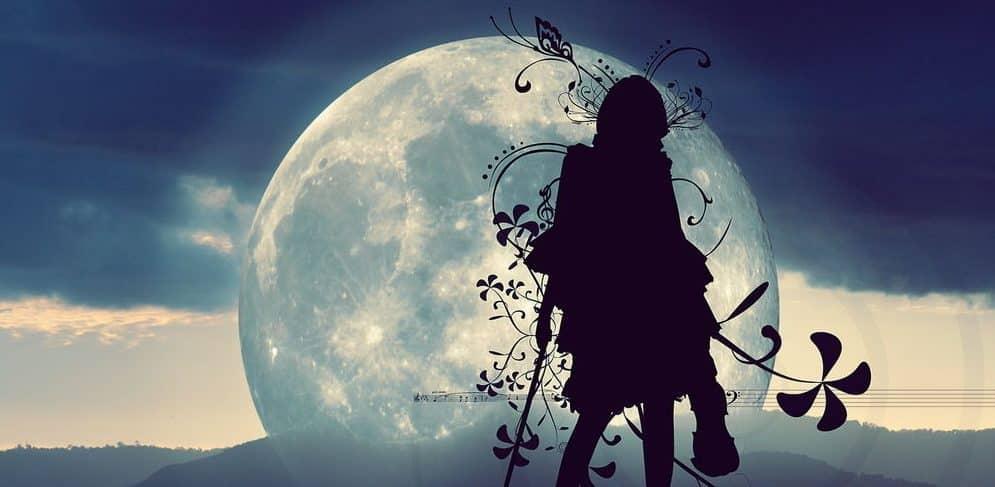 Когда будет холостая Луна в ноябре 2019: чем особенный этот период луны без курса