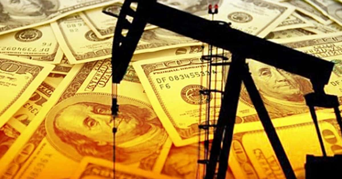 Изменения цен на нефть в наступающем 2020 году