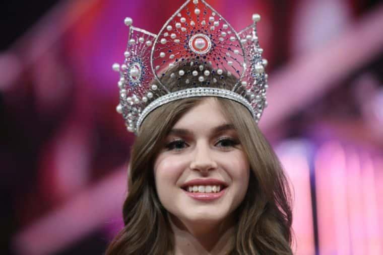 Мисс Вселенная без России: почему наша страна отказалась от участия в престижном конкурсе