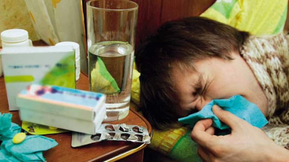 Карантин из-за гриппа в 2019 году: когда ожидается