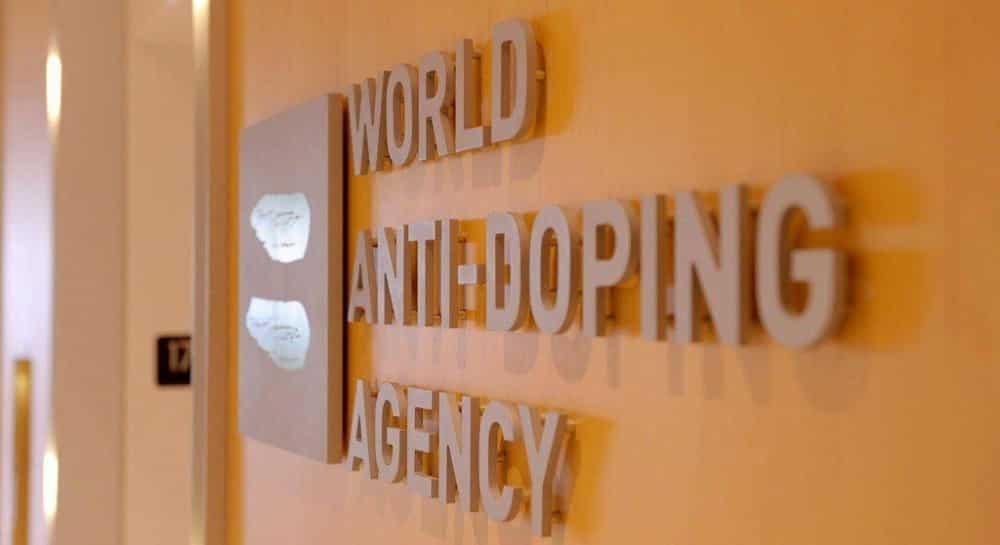 Россия на 4 года отстранена от участия в международных спортивных состязаниях за допинг