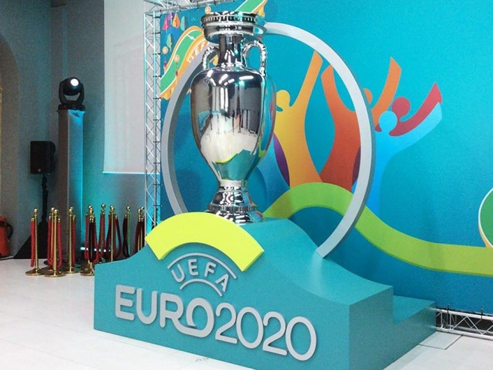 Все соперники сборной России на Евро-2020 по футболу