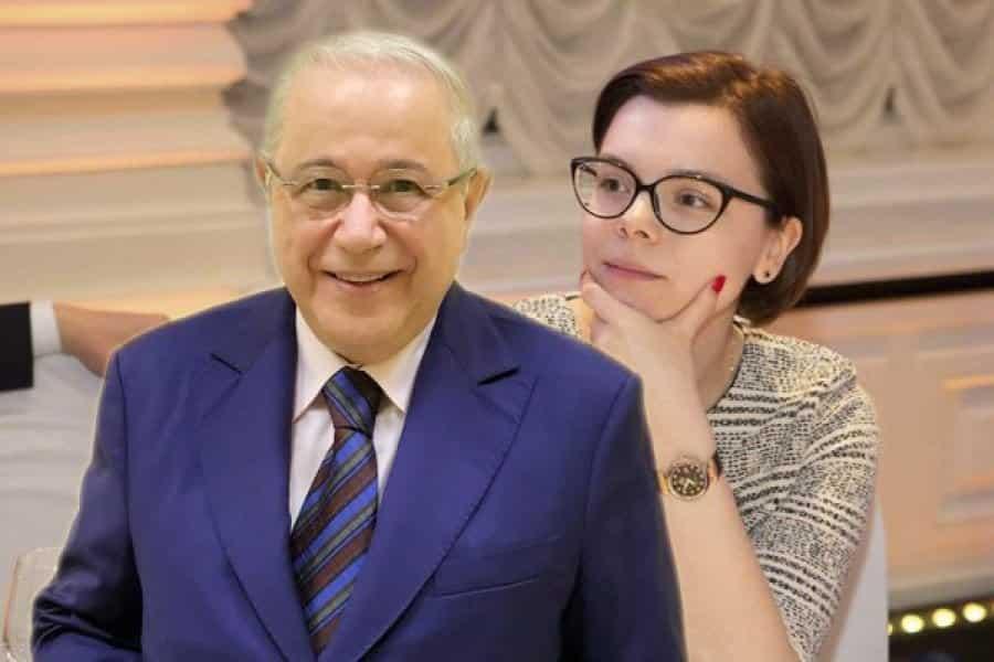 Петросян прокомментировал свадьбу с Татьяной Брухуновой