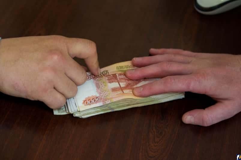 Единая Россия снова отклонила принятие закона для богатых