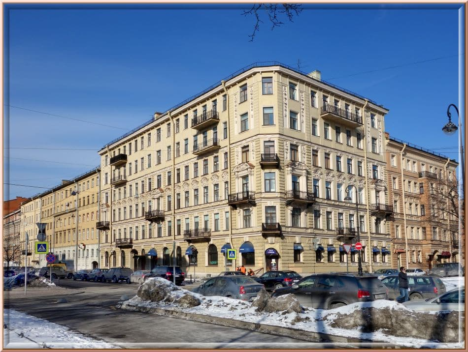 Купить квартиру рядом с Путиным: эксперты по недвижимости оценили в три миллиона рублей