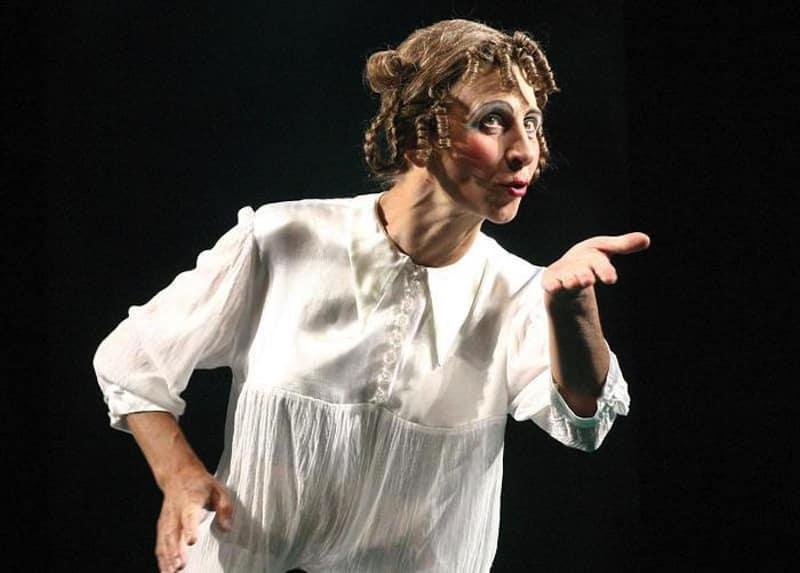 Валерия Киселёва - мама Ивана Урганта: творческая карьера, личная жизнь, биография