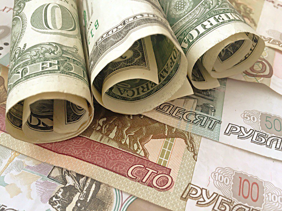 Курс доллара на неделю с 2 по 6 декабря 2019 года – прогноз курса