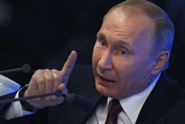 Чужого не просят, свое бы вернуть: Путин высказался по индексации потерь от пенсионной реформы