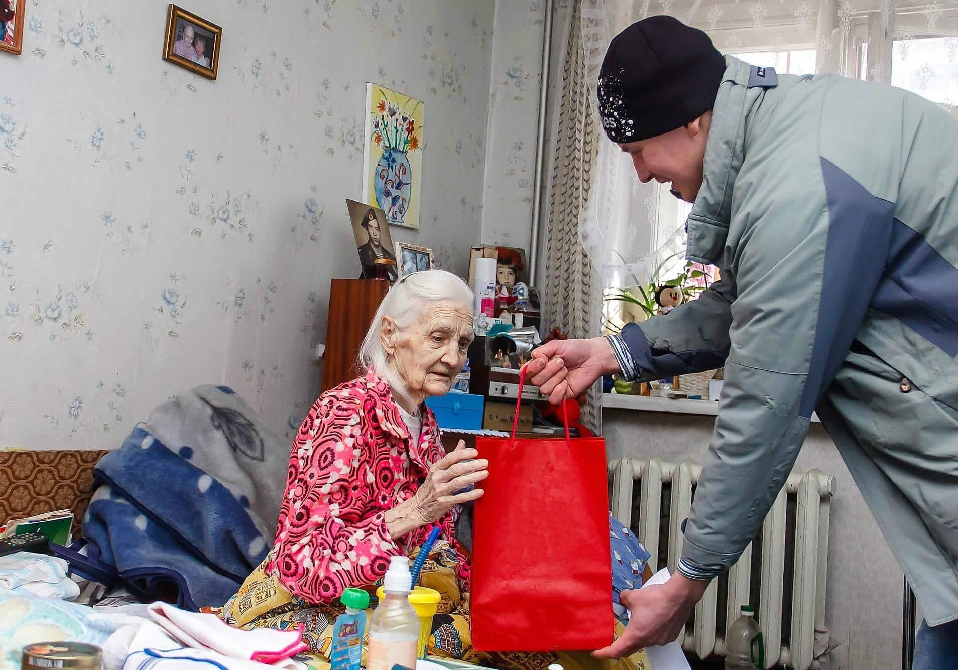 Январские пенсии выдадут досрочно: ПФР изменил график выплат перед праздниками