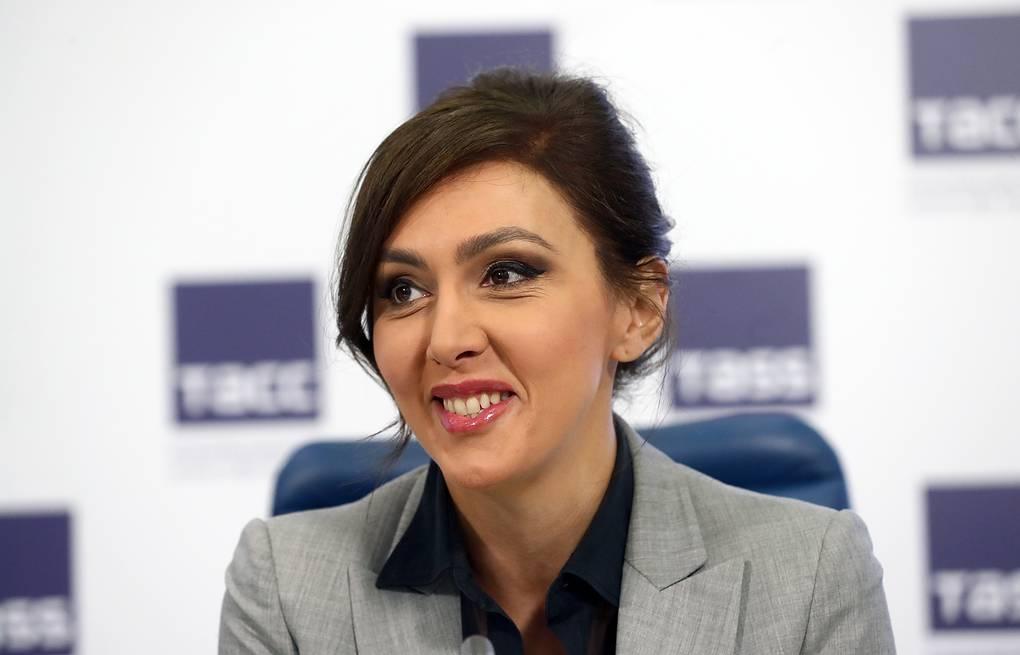 Екатерина Мцитуридзе уходит с поста гендиректора «Роскино»