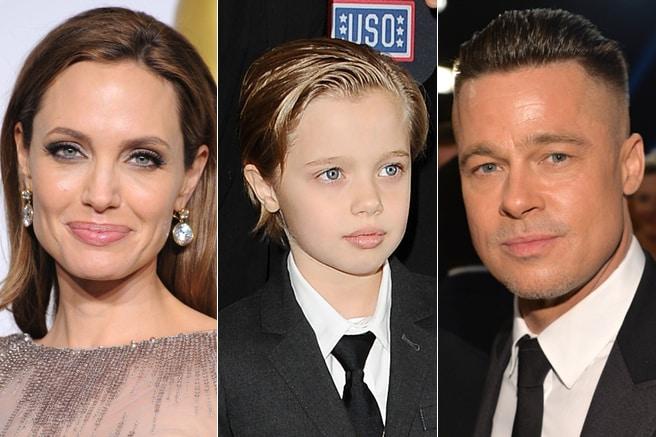 Дочь Джоли и Питта решилась на смену пола: что скажут родители