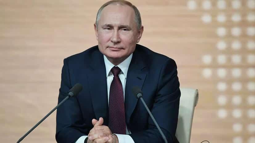 Путин рассказал про индексации пенсий и новую реформу: что пообещал президент