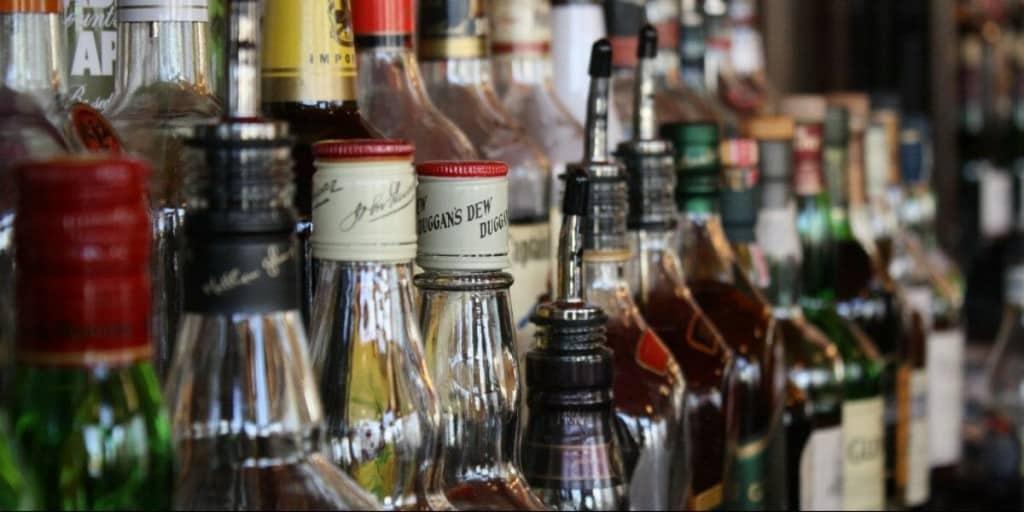 Рост цен на алкоголь в России в 2020 году