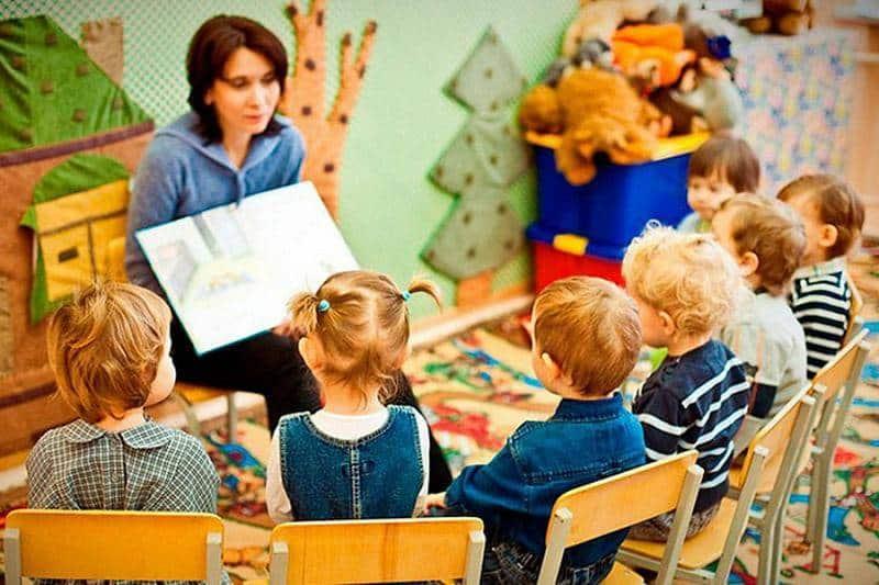 Какая будет зарплата воспитателей в 2020 году: на сколько ожидается повышение