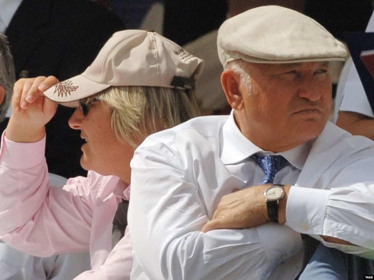 Умер бывший мэр Москвы, Юрий Лужков (83 года)