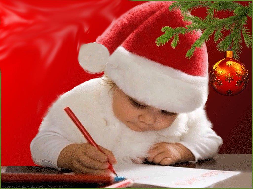 На почту Деда Мороза можно попасть в московских парках и в отделениях Почты России