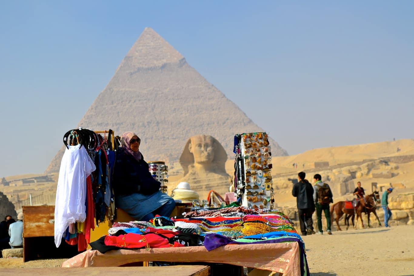Когда откроют Египет для туристов: почему до сих пор запрещены полёты из России в Египет