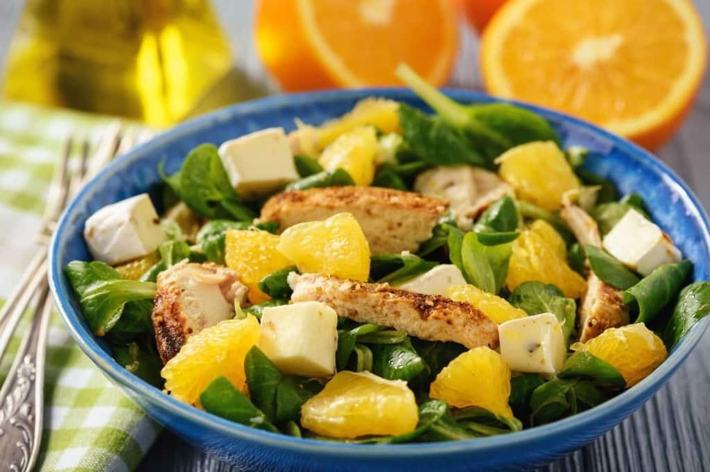 Простые рецепты вкусных салатов на Новый год 2020