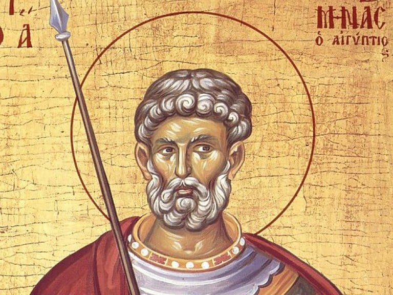 Какой церковный праздник сегодня 23 декабря 2019 чтят православные: День Мины отмечают 23.12.2019