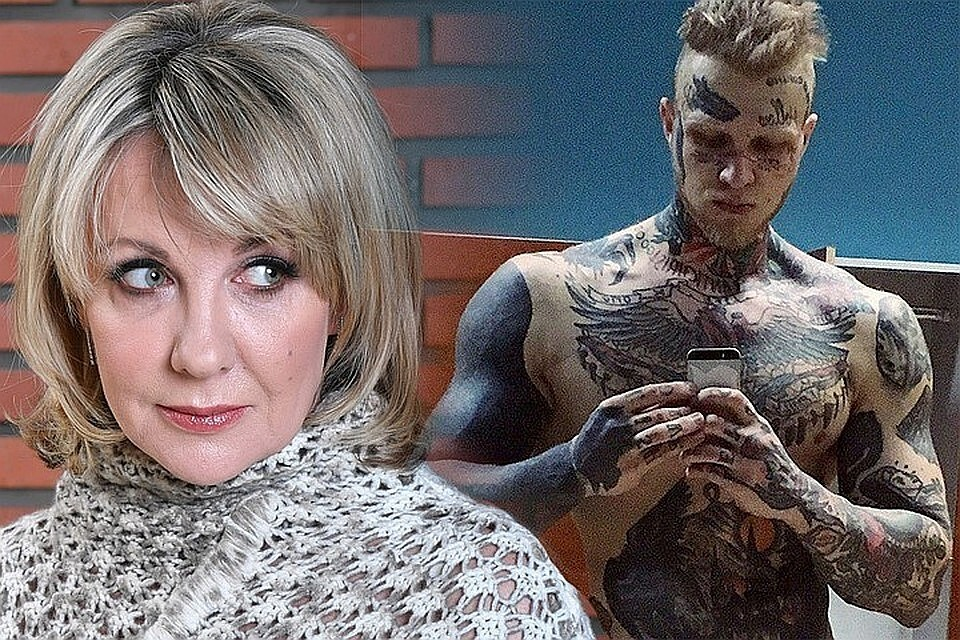 Последние новости об актрисе Елене Яковлевой и ее сыне