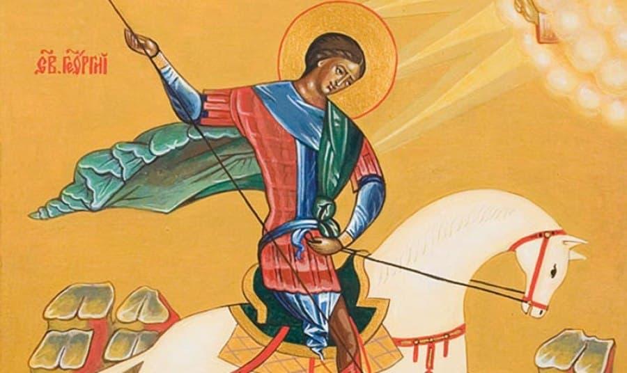Какой церковный праздник сегодня 9 декабря 2019 чтят православные: Юрьев день (Егорий Осенний) отмечают 9.12.2019