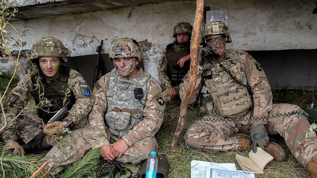 Обстановка на Донбассе сегодня 14 декабря 2019: ВСУ под Луганском, ложь Киева