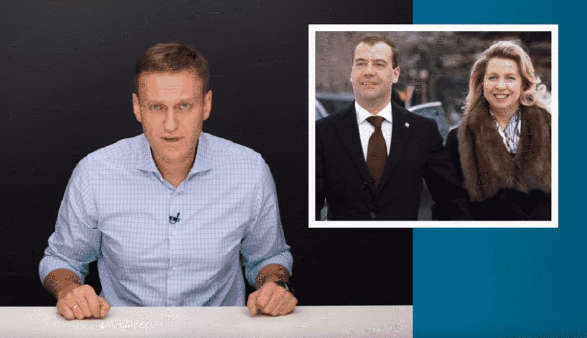 Личный самолет супруги Дмитрия Медведева стоит больше $50 миллионов