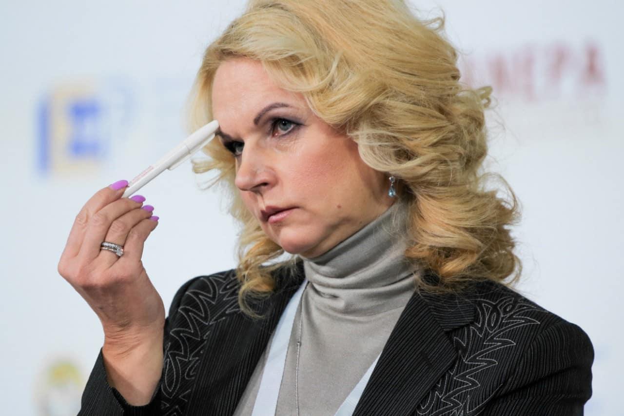 Татьяна Голикова рассказала о провале в здравоохранении