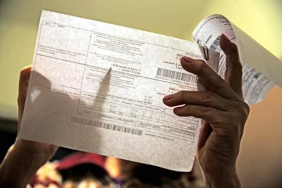Дума разбирается с тарифами за ЖКХ: для бедных россиян предусмотрены скидки