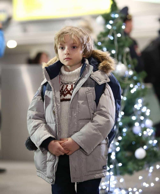 Перед новогодними каникулами россияне определились с выбором любимых фильмов