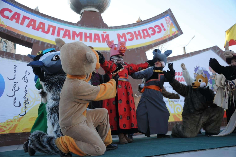 Какого числа празднуется Сагаалган в 2020 году: выходные вБурятиив феврале 2020