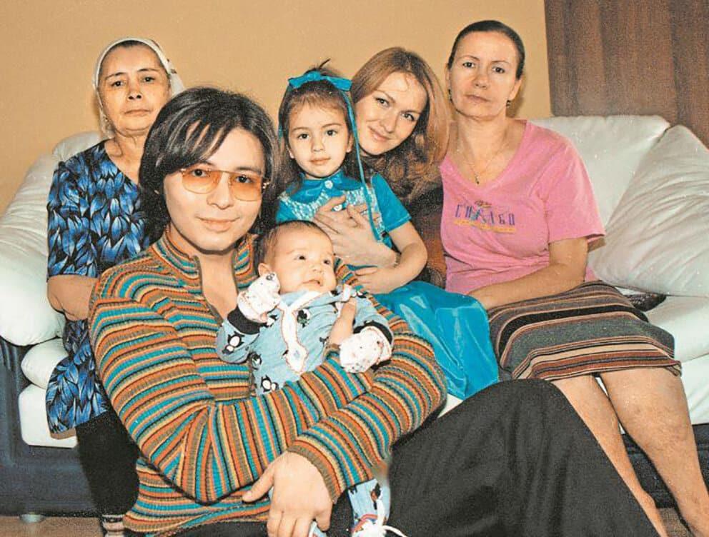Загадочная смерть Мурата Насырова: несчастный случай или суицид