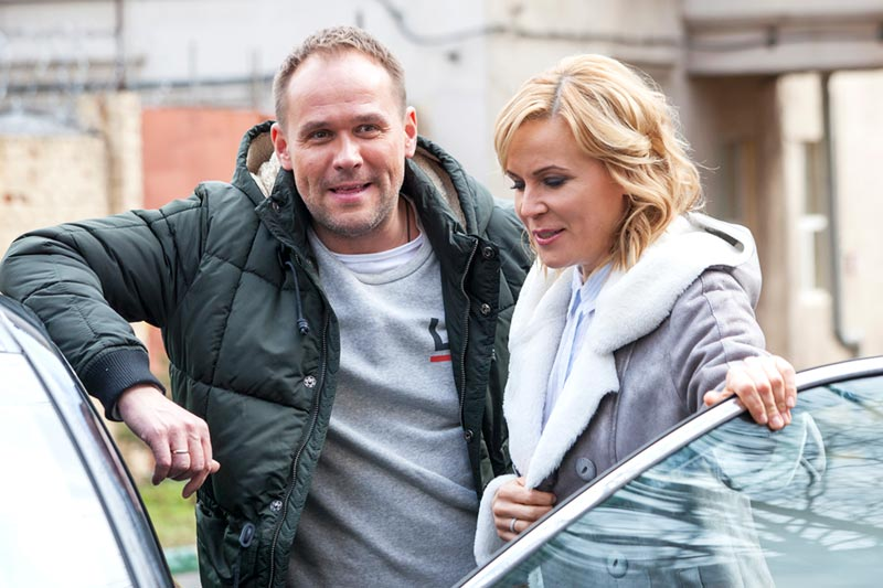 Мария Куликова отрицает что они с Максимом Авериным пара