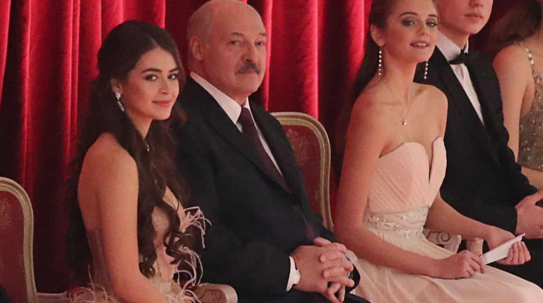 Любовница Александра Лукашенко: тайная любовь белорусского президента