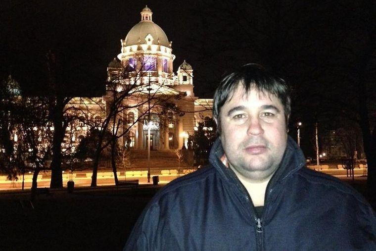 Эдуард Гвоздинский ушел из жизни в Рязани, что случилось с предпринимателем?