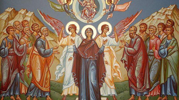 Вознесение Господне 10 июня 2021: что нужно сделать, молитва и запреты великого церковного праздника