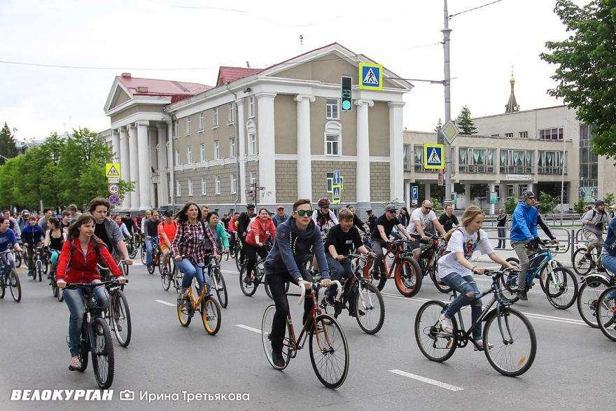 Власти Петрозаводска взялись за развитие велоспорта в регионе