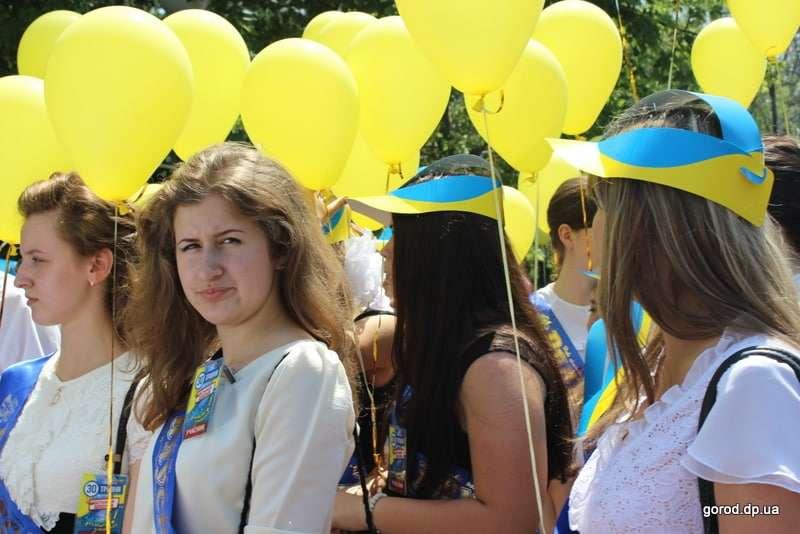 Власти Петрозаводска запретили использование воздушных шариков