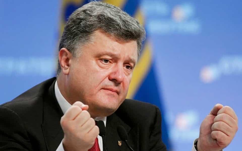 Какова будет политическая судьба Порошенко