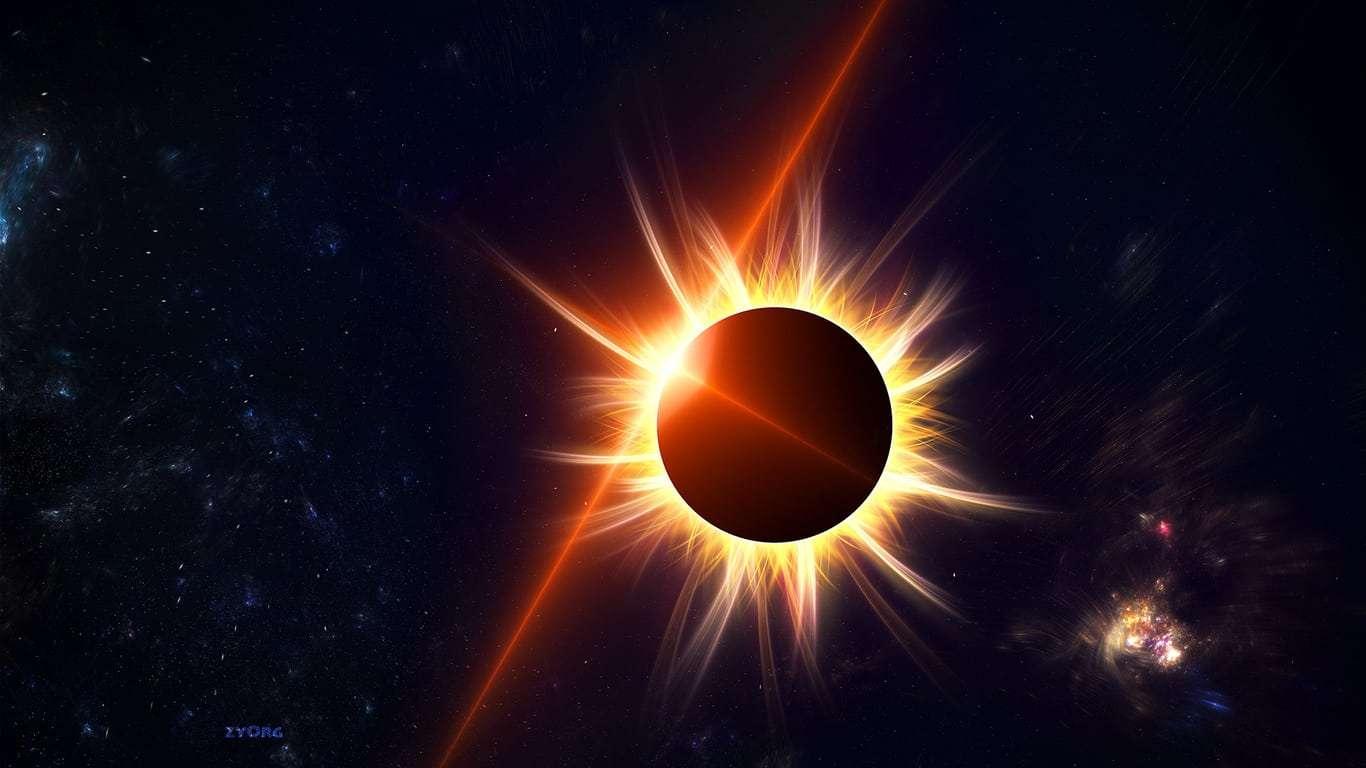 Солнечные и лунные затмения в 2019 году: точные даты, когда будут