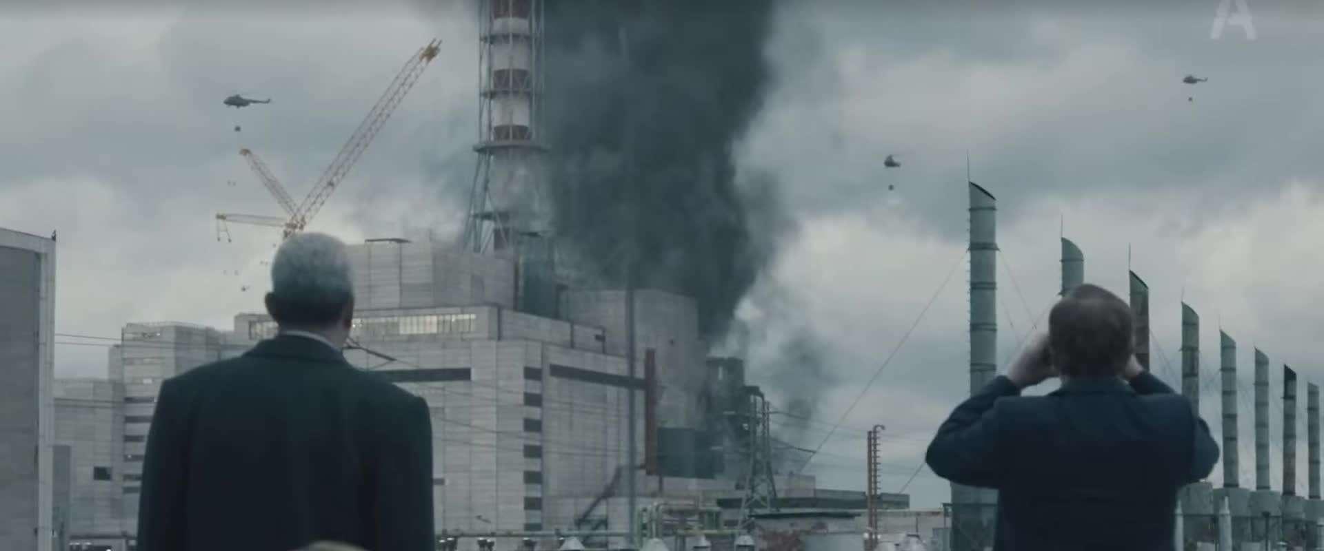 Чернобыль стал популярным среди туристов из-за нового сериала